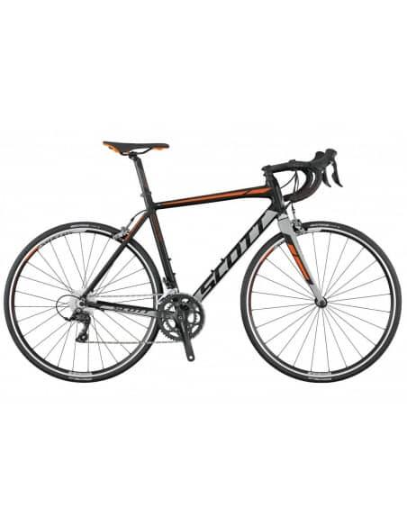 Szosa / Przełaj Rower Scott Speedster 30 249689 Scott