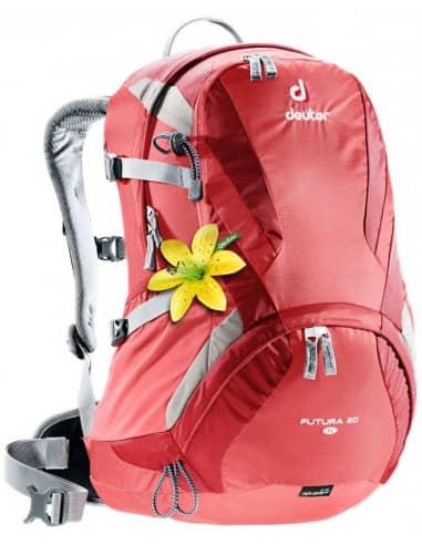 Plecaki Trekkingowe Plecak Deuter Futura 20 SL Deuter Futura 20 SL Deuter