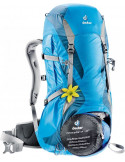 Plecaki Trekkingowe Plecak Deuter Futura Pro 34 SL Deuter Futura Pro 34 SL Deuter