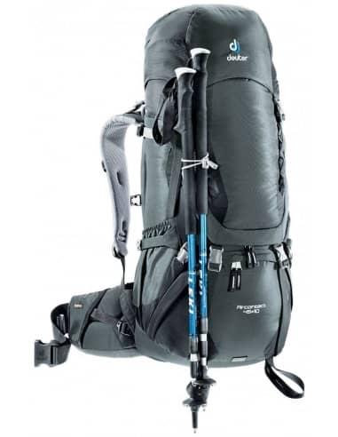 PRODUKTY ARCHIWALNE Plecak Deuter Aircontact 45 + 10 3320116 Deuter