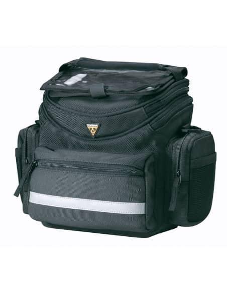 Kosze i Torby Na Kierownicę Torba TOPEAK TOURGUIDE HANDLEBAR BAG T-TT3021B Topeak