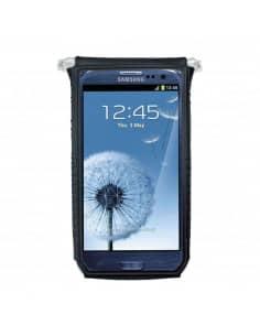 "Pokrowiec TOPEAK SMARTPHONE DRYBAG 5 BLACK (ekrany 4-5"")"