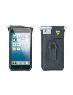 Pokrowiec TOPEAK SMARTPHONE DRYBAG FOR iPHONE 6 PLUS BLACK