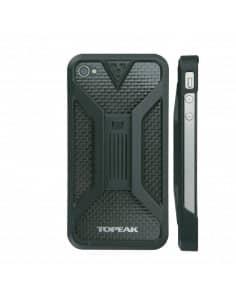 Uchwyt TOPEAK RIDECASE FOR iPHONE 4/4S BLACK