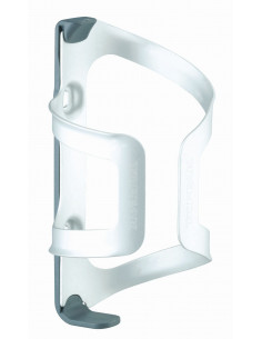 Koszyk TOPEAK DUAL SIDE CAGE SILVER