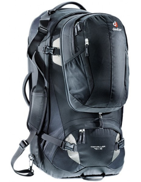 Plecak Deuter Traveller 70 + 10
