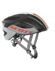 Kask Scott ARX PLUS GREY/ORANGE