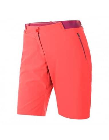 Spodnie Trekkingowe Spodenki Salewa PEDROC BERMUDA DST W SHORTS 25433 Salewa