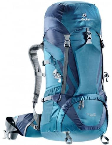 Plecaki Trekkingowe Plecak Deuter ACT Lite 50 + 10 ACT Lite 50 + 10 Deuter