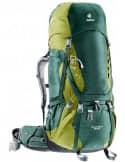 Plecaki Trekkingowe Plecak Deuter Aircontact 65 + 10 Deuter Aircontact 65 + 10 Deuter