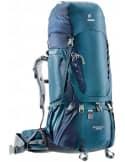 Plecaki Trekkingowe Plecak Deuter Aircontact 75 + 10 Deuter Aircontact 75 + 10 Deuter