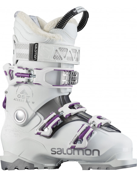 PRODUKTY ARCHIWALNE Buty narciarskie Salomon QST ACCESS 60 W 399367 Salomon