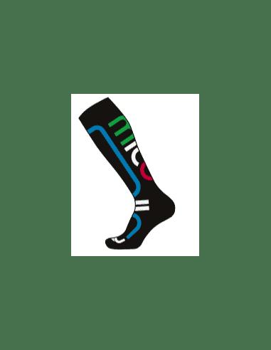 Skarpety Skarpety Mico Calza Snowboard CA0141 MICO