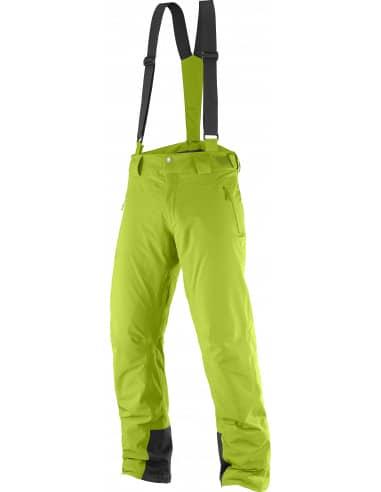 PRODUKTY ARCHIWALNE Spodnie Salomon ICEGLORY PANT  Salomon