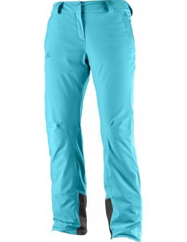 Spodnie Narciarskie Spodnie Salomon ICEMANIA PANT W L397419 Salomon