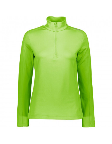 OCIEPLINY Bluza CMP WOMAN SWEAT 3L05706 CMP