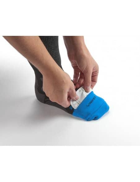 Skarpety Skarpety Therm-ic Warmer Ready Socks 1171800049 Therm-ic