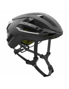 Kaski Kask Scott Centric PLUS (CE) black 2018 2500230001 Scott