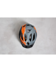 Kaski Kask Cube Helmet PRO black´n´orange 2018 16140 Cube
