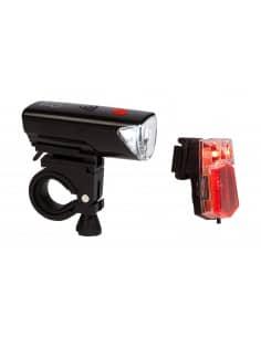 Oświetlenie Zestaw Lampek Cube RFR LED Light Set CMPT  Cube