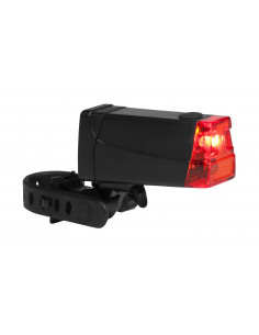 Oświetlenie Lampka Cube RFR Rear Light TOUR 13932 Cube