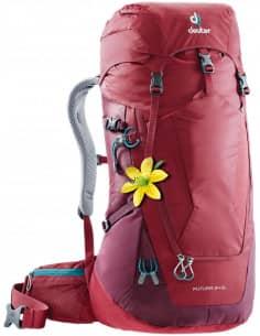 Plecaki Trekkingowe Plecak Deuter Futura 24 SL 3400218 Deuter