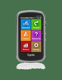 PRODUKTY ARCHIWALNE Nawigacja GPS Mio Cyclo 405 Mio Cyclo 405 Mio
