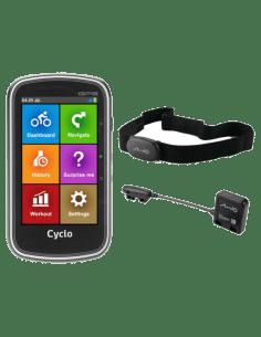 Liczniki i Nawigacje GPS Nawigacja GPS Mio Cyclo 405 HC Mio Cyclo 405 HC Mio