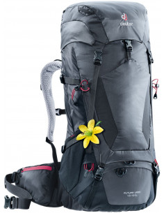 Plecaki Trekkingowe Plecak Deuter Futura 45+10 SL 3402018 Deuter