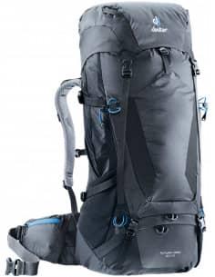 Plecaki Trekkingowe Plecak Deuter Futura 50+10 3402118 Deuter