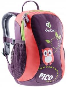 PLECAKI Plecak Deuter Pico 36043 Deuter
