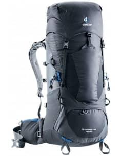 Plecaki Trekkingowe Plecak Deuter Aircontact Lite 40 + 10 3340118 Deuter