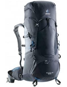 Plecaki Trekkingowe Plecak Deuter Aircontact Lite 50 + 10 3340318 Deuter