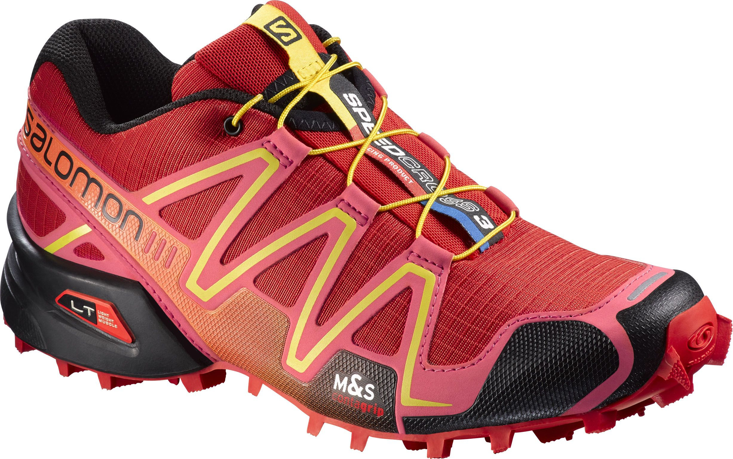 Buty Salomon Speedcross 3 W | GOLD SPORT