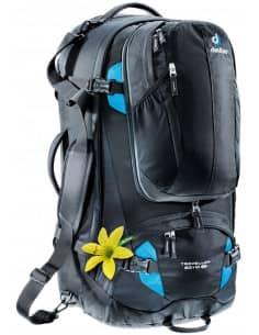 Plecaki Trekkingowe Plecak Deuter Traveller 60 + 10 SL 3510015 7321 Deuter
