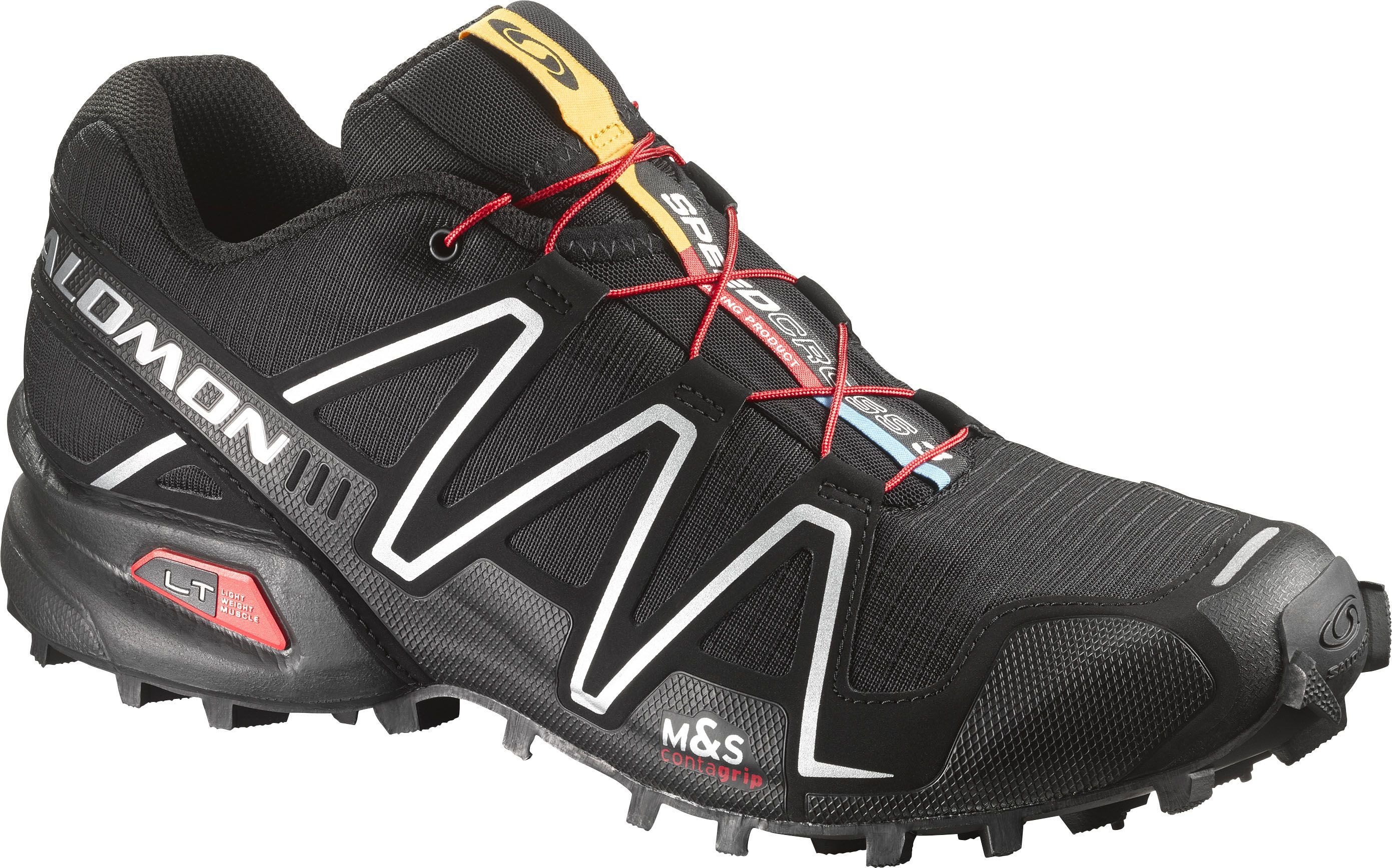 Buty Salomon Speedcross 3 | GOLD SPORT