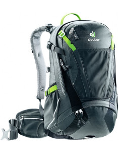 Plecaki Rowerowe Plecak Deuter Trans Alpine 24 3205017 Deuter