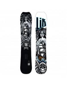 Deski Deska Snowboardowa Lib Tech JL PHOENIX DAGMAR C2 18SN067 Lib Tech
