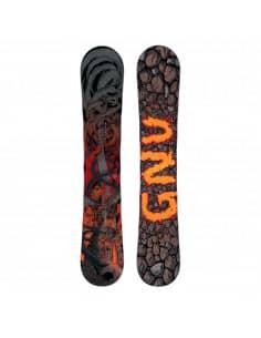 PRODUKTY ARCHIWALNE Deska Snowboardowa GNU BILLY GOAT C3 18SN009 GNU