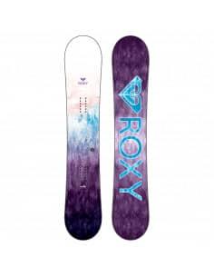 Deski Deska Snowboardowa ROXY SUGAR BAN 18SN056 ROXY