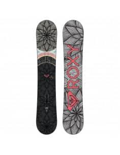 Deski Deska Snowboardowa ROXY ALLY BAN 18SN057 ROXY