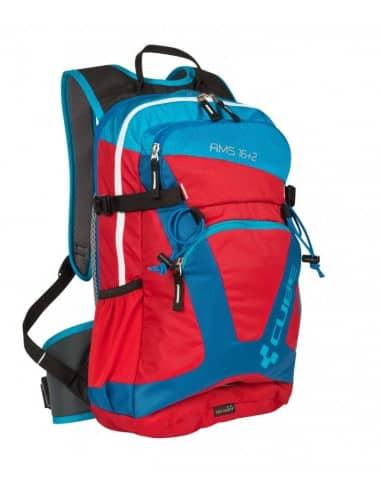 Plecaki Rowerowe Plecak Cube RUCKSACK AMS 16+2 Cube RUCKSACK AMS 16+2 Cube