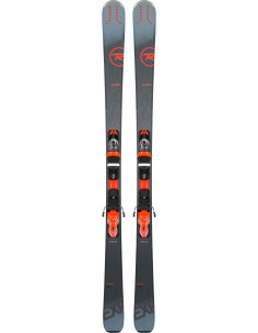 Narty Rossignol Experience 80 CI