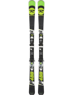 Narty Rossignol Pursuit 400 CARBON