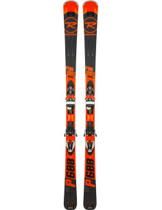 Narty Rossignol Pursuit 600 CAM