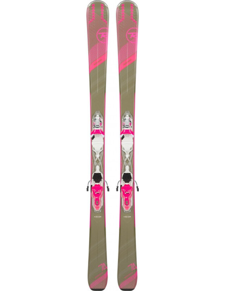 Narty Rossignol Experience 74 W