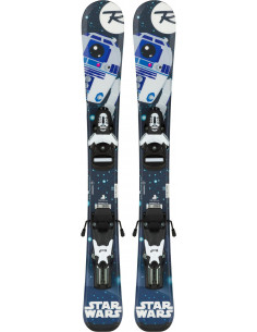 Narty Rossignol Star Wars Baby