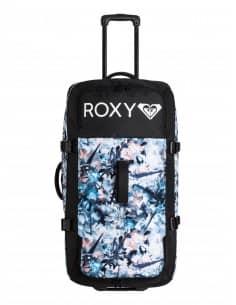 Torby Na Kółkach Torba Roxy Long Haul 125L ERJBL03119 ROXY