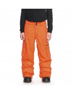 Spodnie Snowboardowe Spodnie DC Banshee EDBTP03009 DC