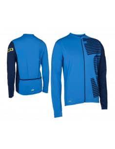 PRODUKTY ARCHIWALNE Koszulka ION Full Zip LS Crest 47602-5055 ION